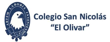 Colegio San Nicolas El Olivar